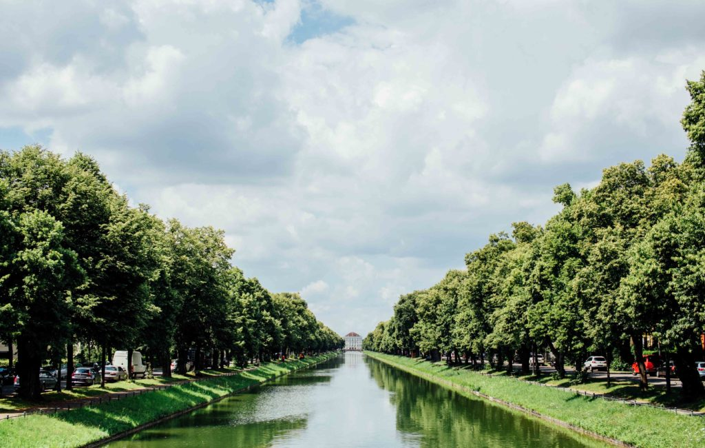 6 days of culture in Munich